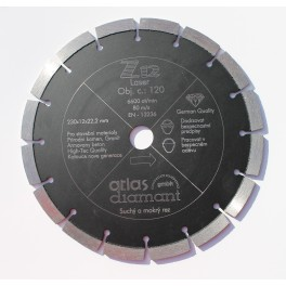 ATLAS Z 12 HighTec Laser (12mm)